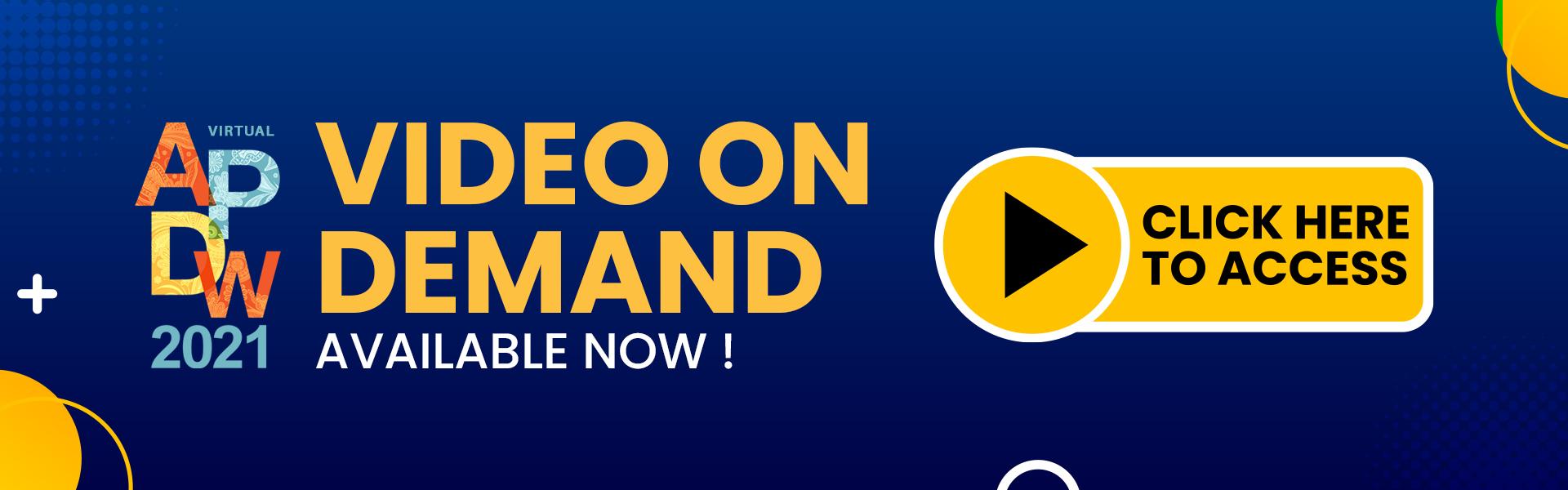 Video On Demand v3