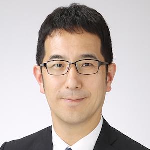 Tomohiko Moriyama