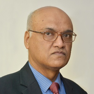 Rakesh Aggarwal