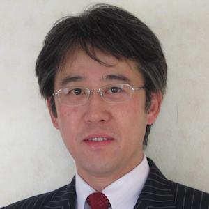 Takashi Toyonaga