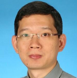 Lim Wee-Chian