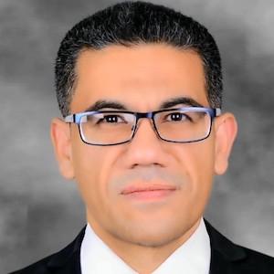 Mohammed Eslam
