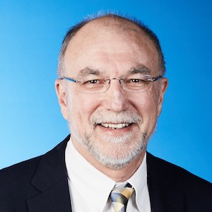 Peter Gibson