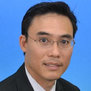 Richard Lim Boon-Leong