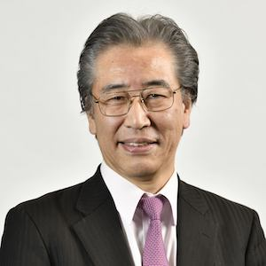 Haruhiro Inoue