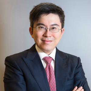 Stephen Chan Lam