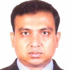 M. Masudur Rahman