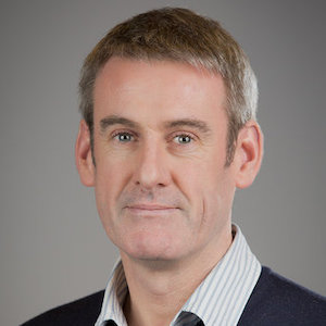 Laurence Egan