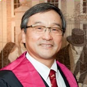 Michael Li Ka Wah