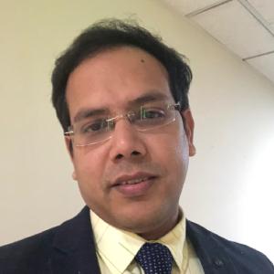 Ashok Choudhury