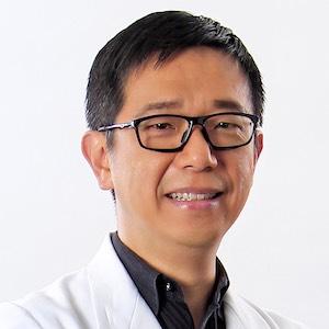 Janus P Ong