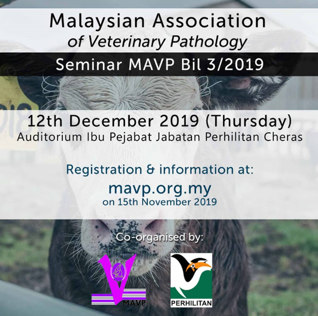 Malaysian Association of Veterinary Pathology