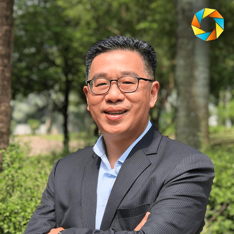 Fu Kei Cheong, CMP