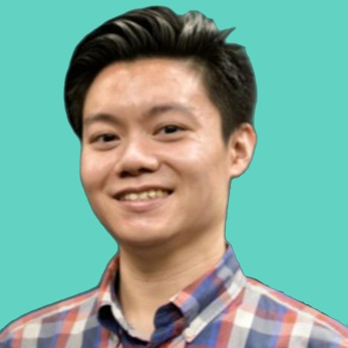 Timothy Chen