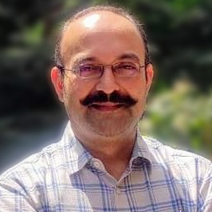 Indrranil Roy Choudhuri