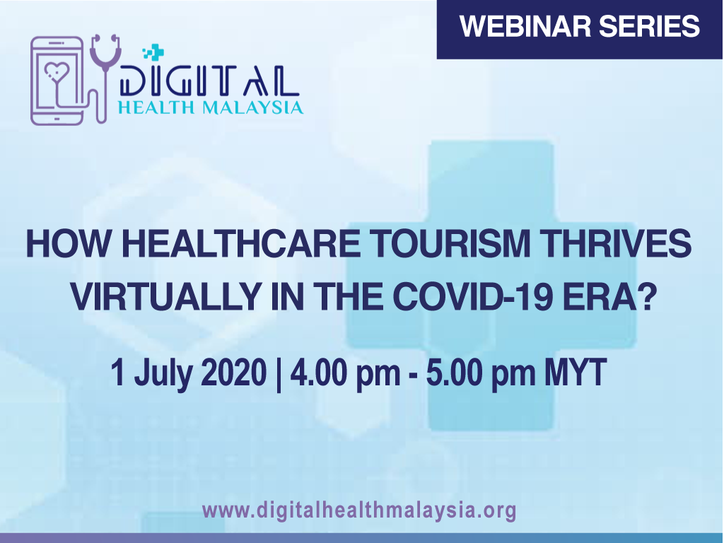 How Healthcare Tourism Thrives  Virtually in The Covid-19 Era?