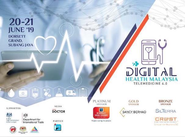 5th Malaysian Telemedicine Conference