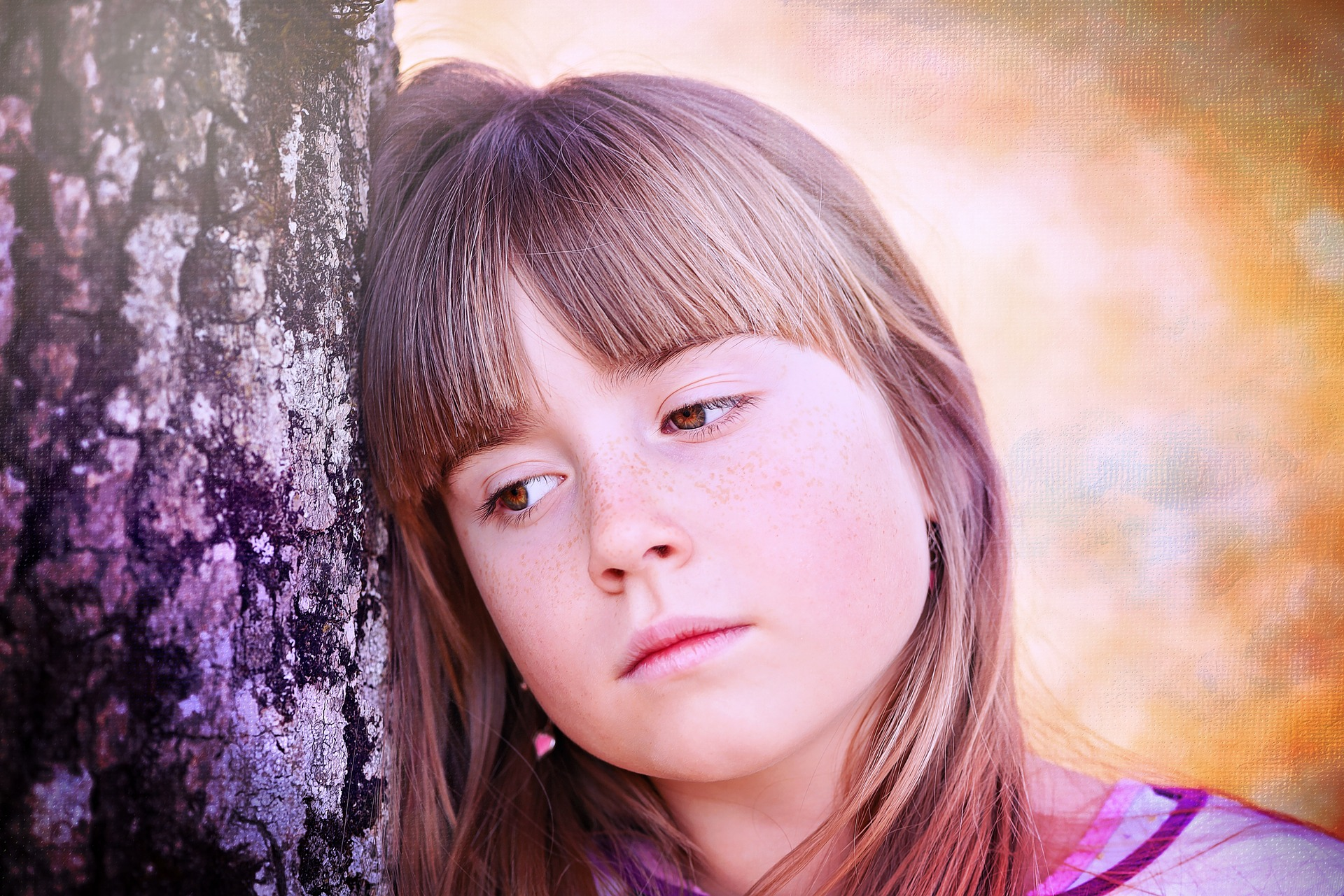 DEHYDRATION IN CHILDREN – WHAT TO LOOK OUT FOR