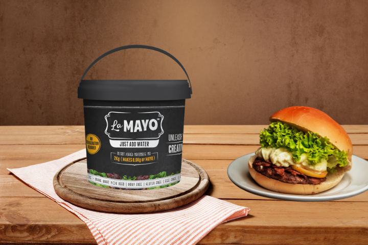 WHY IS LA MAYO ONE OF AUSTRALIA's BEST-LOVED CONDIMENTS?
