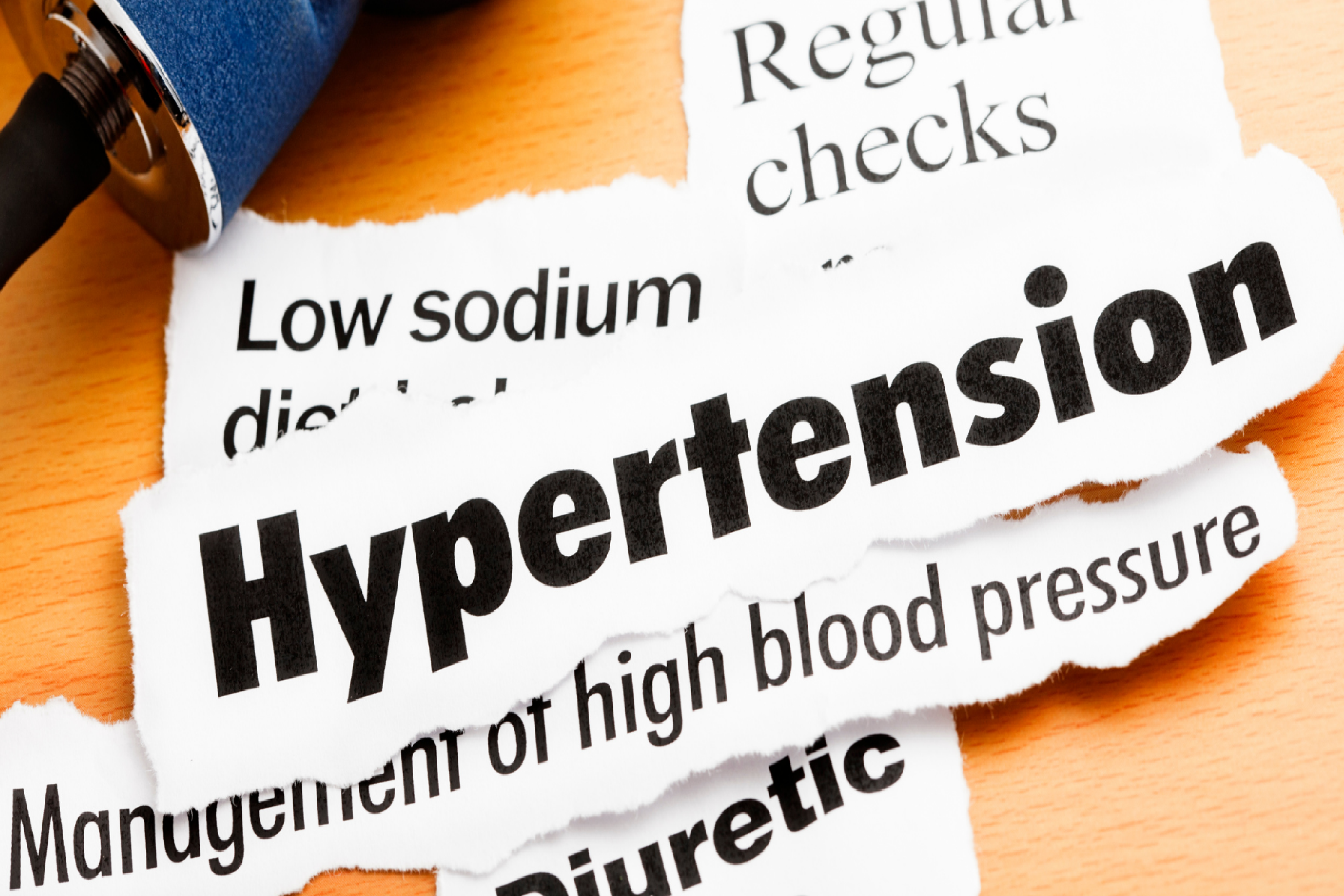 HOW A LOW SODIUM DIET HELPS TO CONTROL HYPERTENSION – PART 1