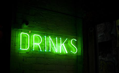 WHY ALCOHOL CAUSES DEHYDRATION