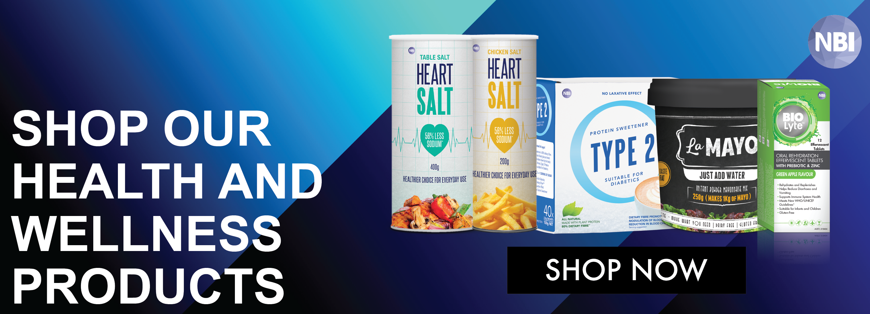 Health and Wellness Products in Australia