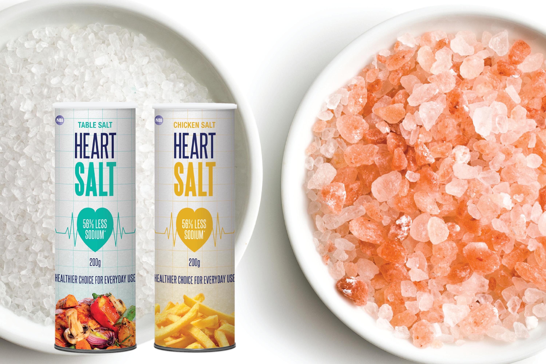 IS PINK HIMALAYAN SALT A HEALTHY SALT?