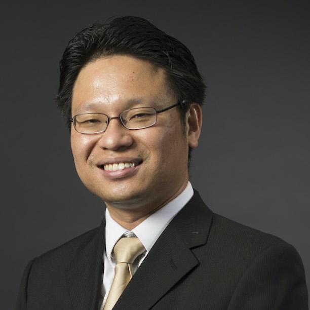 Wong Jiunn