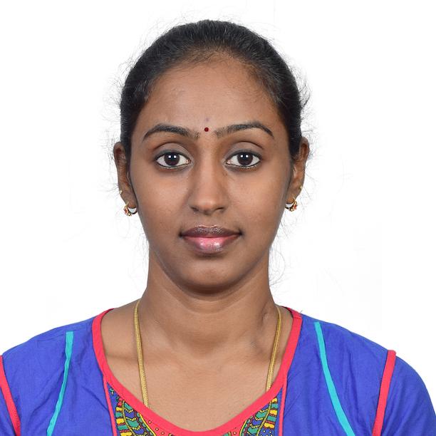 Sujatha Suriyamoorthi