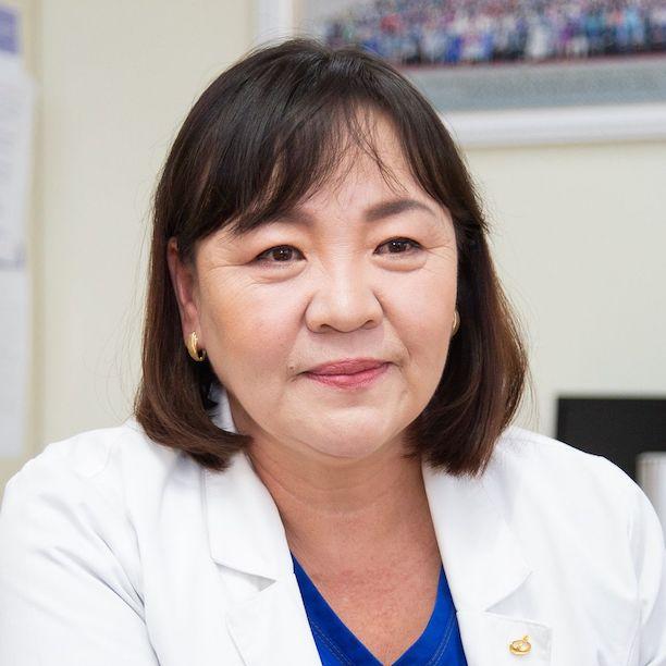Lkhaakhuu Od-Erdene