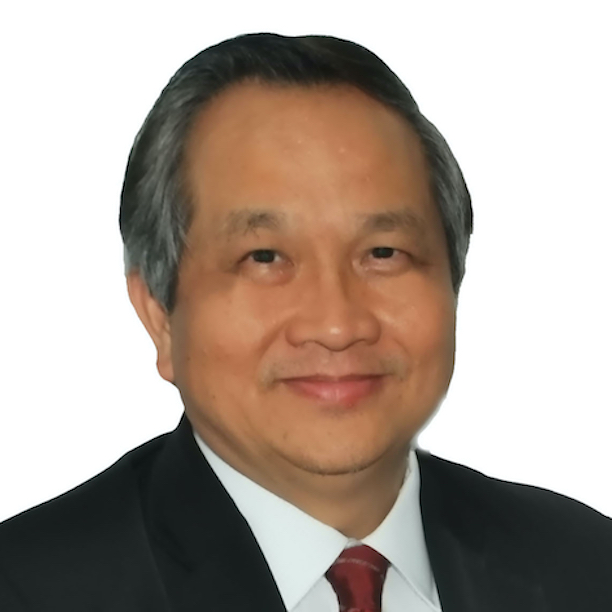 Clarence Lei