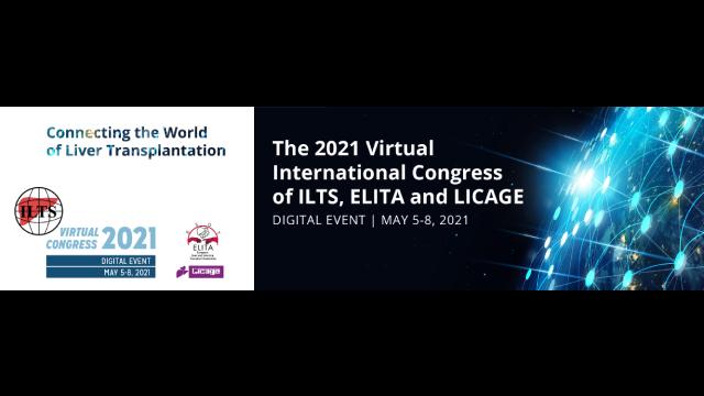 The 2021 Virtual International Congress of ILTS, ELITA and LICAGE