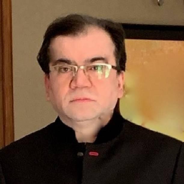 Subhash Gupta