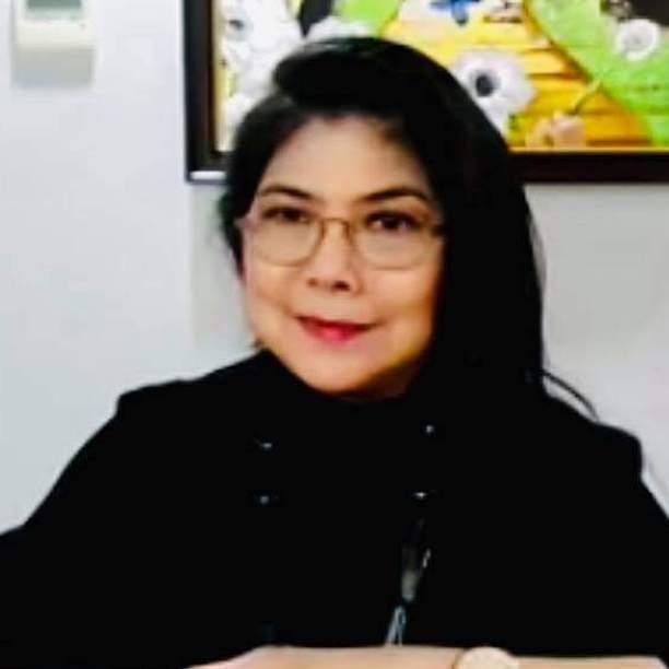 Romina Danguilan