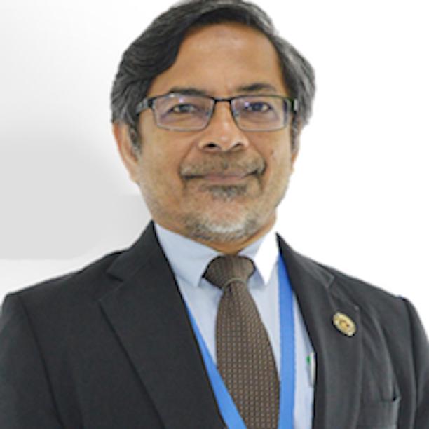 Ghazali Ahmad
