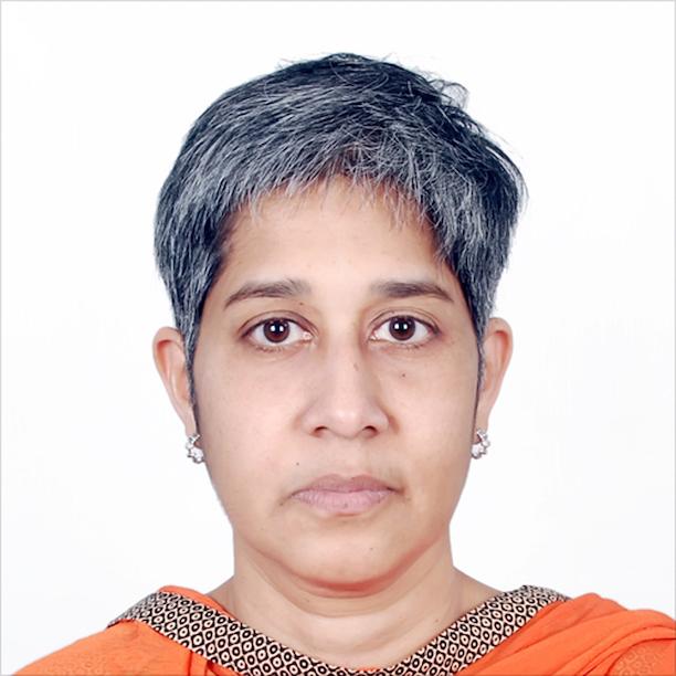 Sumana Navin