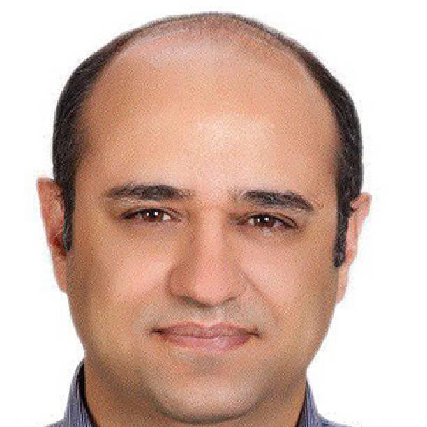 Omid Ghobadi