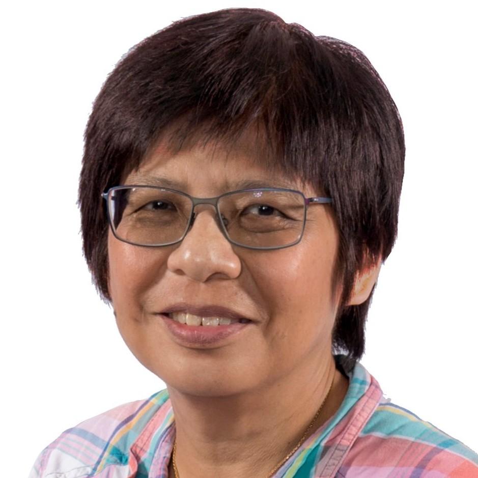 Yap Hui Kim