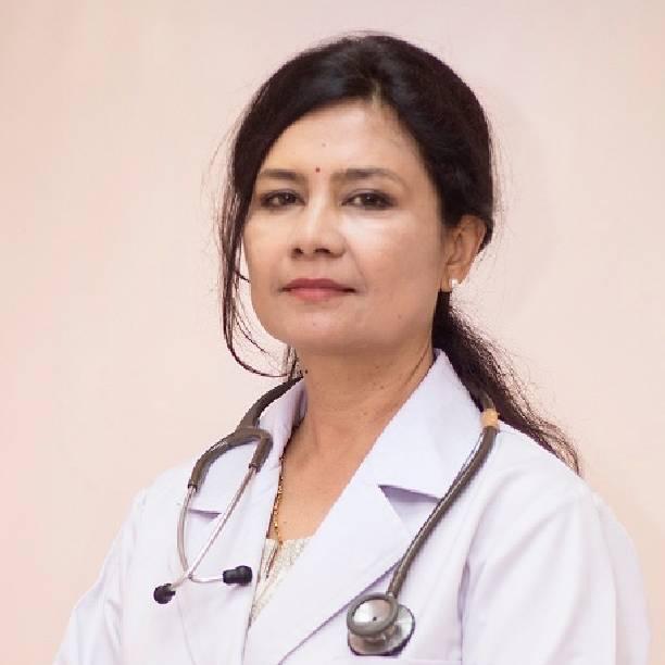 Dibya Singh