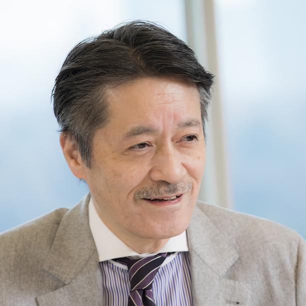 Kazunari Tanabe