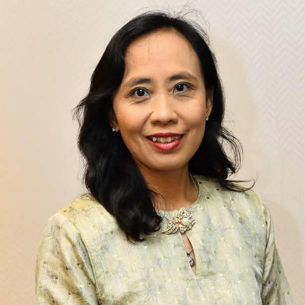 Rafidah Abdullah