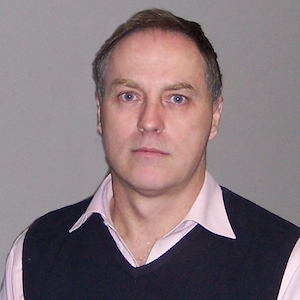 Brian Nankivell
