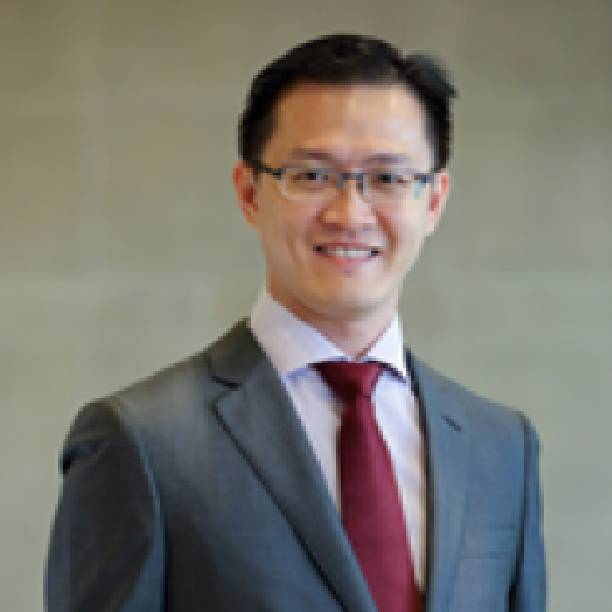 Alfred Kow Wei Chieh