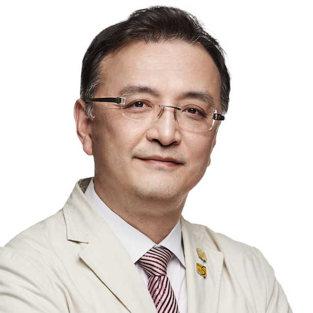 Yang Chul Woo