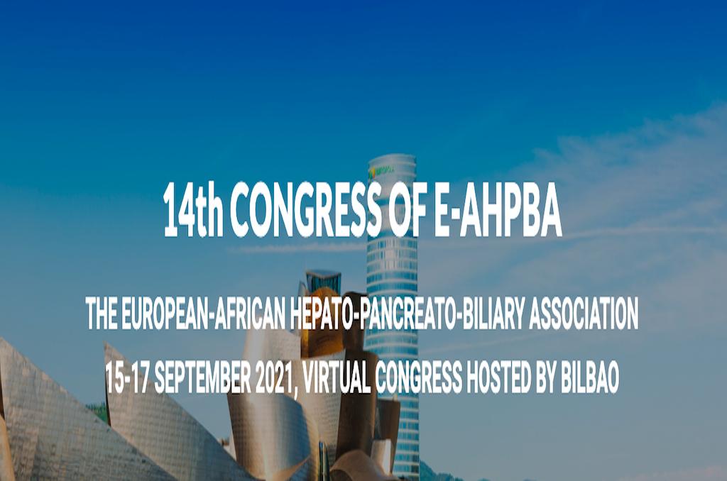 14th CONGRESS OF E-AHPBA
