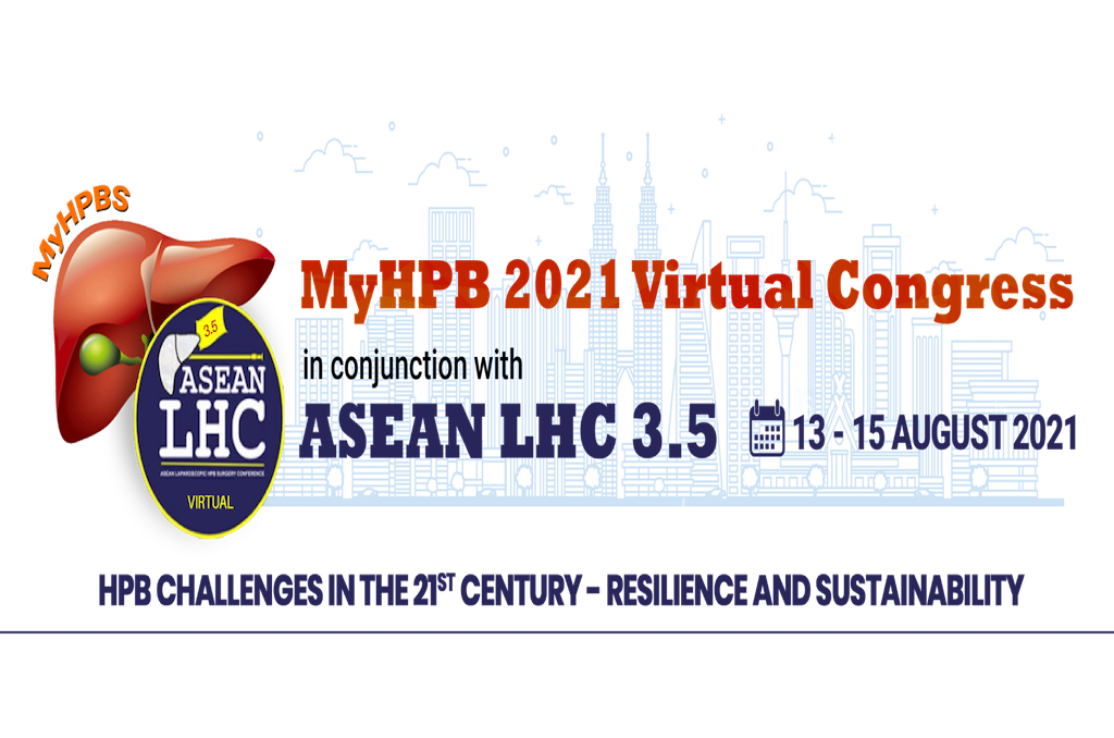MyHPB 2021 & Asean LHC 3.5