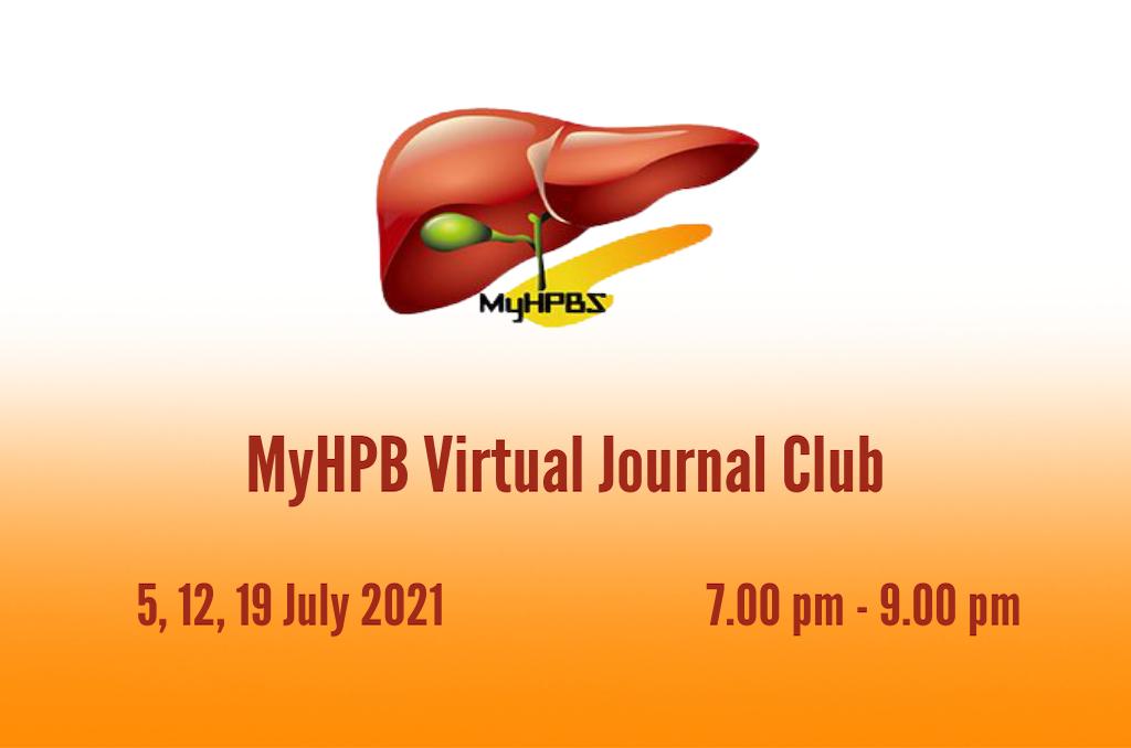 HPB Virtual Journal Club