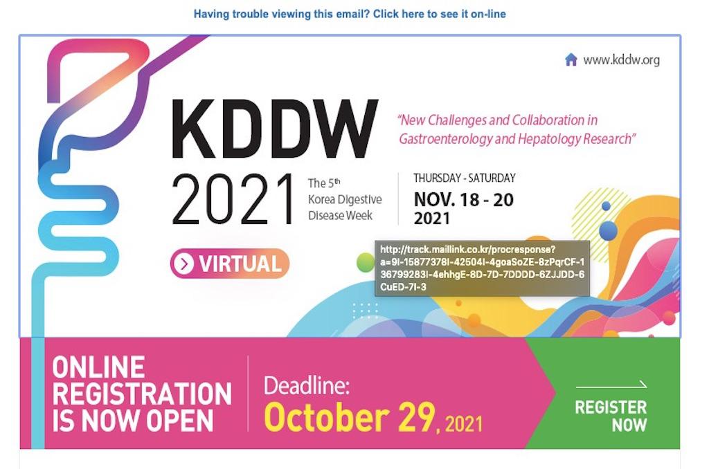 KDDW 2021