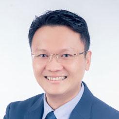 The Hon. Mr Yeoh Soon Hin