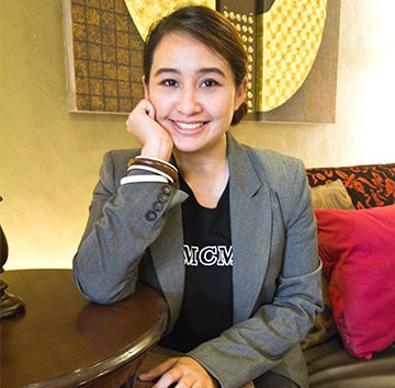 Mona Manap